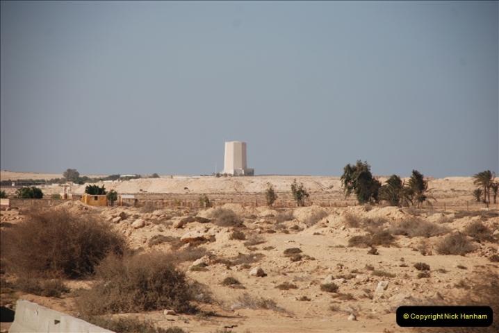 2010-11-05 Italian Memorial at El Alamein  (1)090