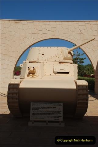 2010-11-05 Italian Memorial at El Alamein  (2)091