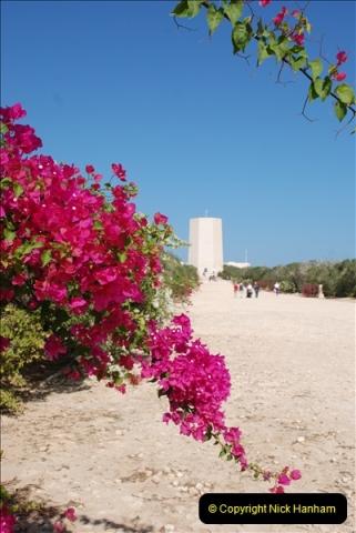 2010-11-05 Italian Memorial at El Alamein  (5)094