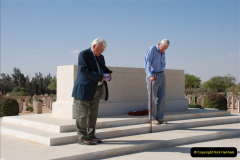 2010-11-05 British Graves at  El Alamein  (12)033