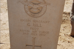 2010-11-05 British Graves at  El Alamein  (19)040