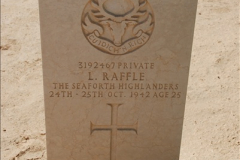 2010-11-05 British Graves at  El Alamein  (20)041