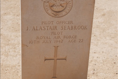 2010-11-05 British Graves at  El Alamein  (22)043