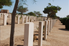 2010-11-05 British Graves at  El Alamein  (23)044