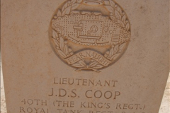 2010-11-05 British Graves at  El Alamein  (24)045