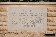 2010-11-05 British Graves at  El Alamein  (25)046