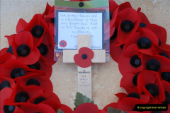 2010-11-05 British Graves at  El Alamein  (37)058