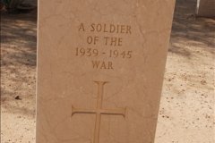 2010-11-05 British Graves at  El Alamein  (7)028