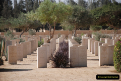 2010-11-05 British Graves at  El Alamein  (9)030