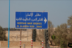 2010-11-05 German Memorial at El Alamein  (1)061