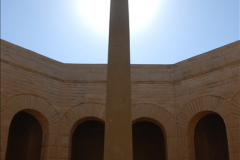 2010-11-05 German Memorial at El Alamein  (13)073