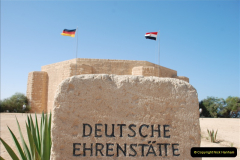 2010-11-05 German Memorial at El Alamein  (5)065