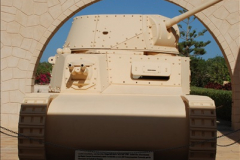 2010-11-05 Italian Memorial at El Alamein  (2)091