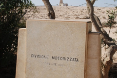 2010-11-05 Italian Memorial at El Alamein  (26)115