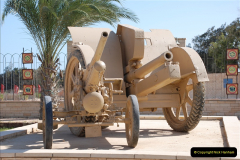 2010-11-05 The  El Alamein Museum (16)133