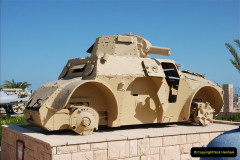 2010-11-05 The  El Alamein Museum (17)134