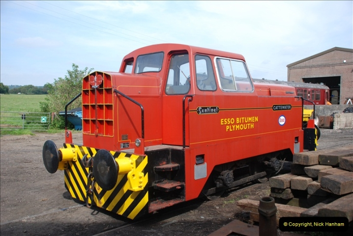 2012-09-06 ESR Cranmore, Somerset.  (11)425