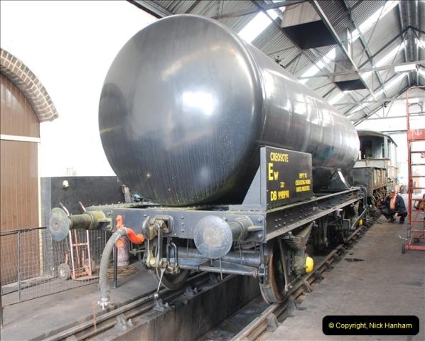 2012-09-06 ESR Cranmore, Somerset.  (12)426