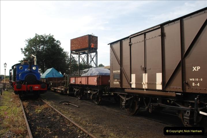 2012-09-06 ESR Cranmore, Somerset.  (16)430