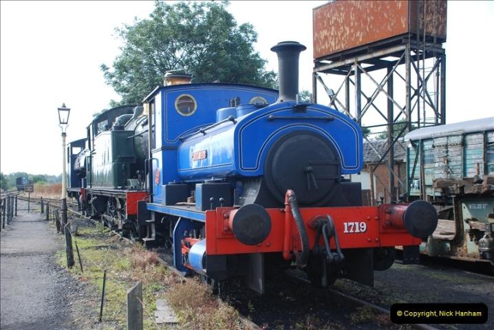 2012-09-06 ESR Cranmore, Somerset.  (17)431