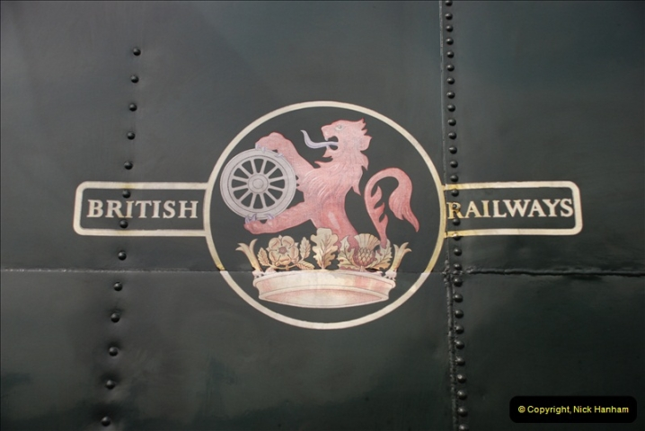 2012-09-06 ESR Cranmore, Somerset.  (21)435