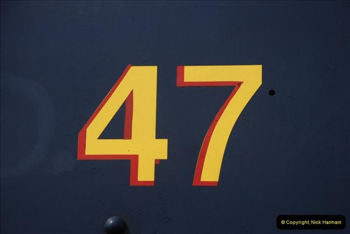 2012-09-06 ESR Cranmore, Somerset.  (33)447