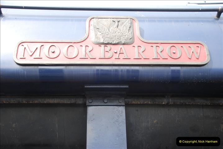 2012-09-06 ESR Cranmore, Somerset.  (34)448
