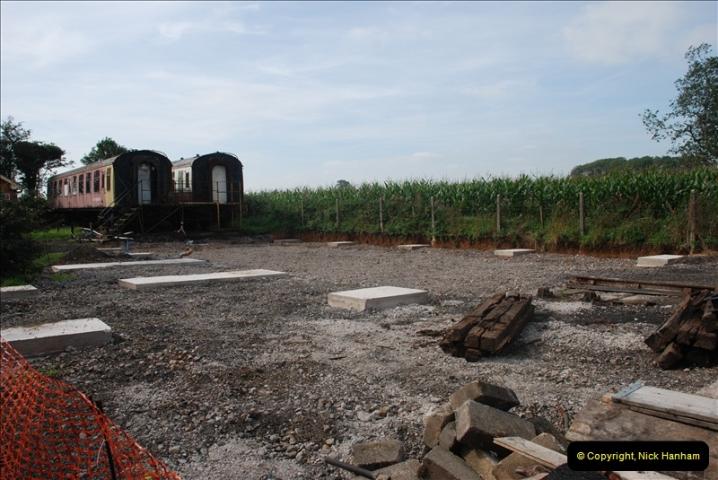 2012-09-06 ESR Cranmore, Somerset.  (42)456
