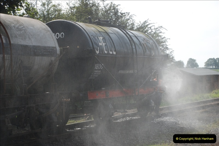 2012-09-06 ESR Cranmore, Somerset.  (45)459