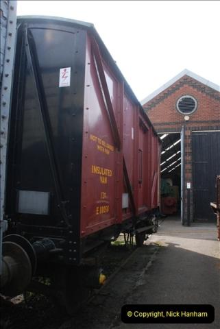 2012-09-06 ESR Cranmore, Somerset.  (48)462