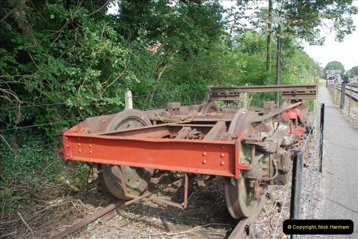 2012-09-06 ESR Cranmore, Somerset.  (5)419