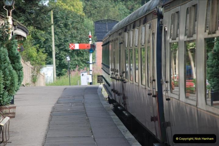2012-09-06 ESR Cranmore, Somerset.  (56)470
