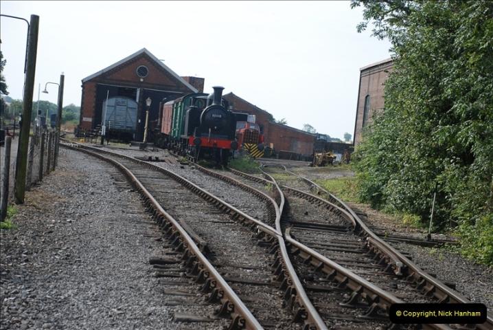 2012-09-06 ESR Cranmore, Somerset.  (7)421