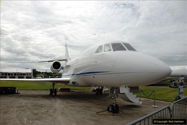 2016-07-15 Farnborough International Airshow 2016.  (202)202
