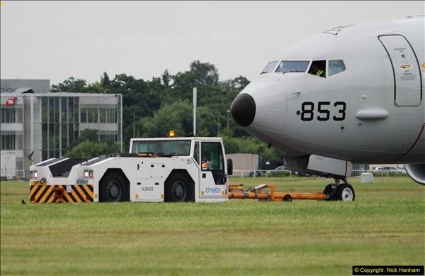 2016-07-15 Farnborough International Airshow 2016.  (300)300