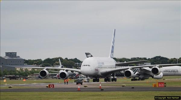 2016-07-15 Farnborough International Airshow 2016.  (318)318
