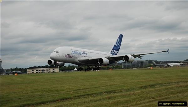 2016-07-15 Farnborough International Airshow 2016.  (321)321