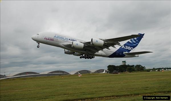 2016-07-15 Farnborough International Airshow 2016.  (323)323