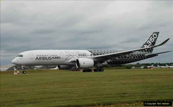 2016-07-15 Farnborough International Airshow 2016.  (343)343