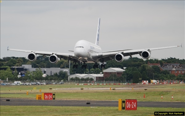 2016-07-15 Farnborough International Airshow 2016.  (345)345