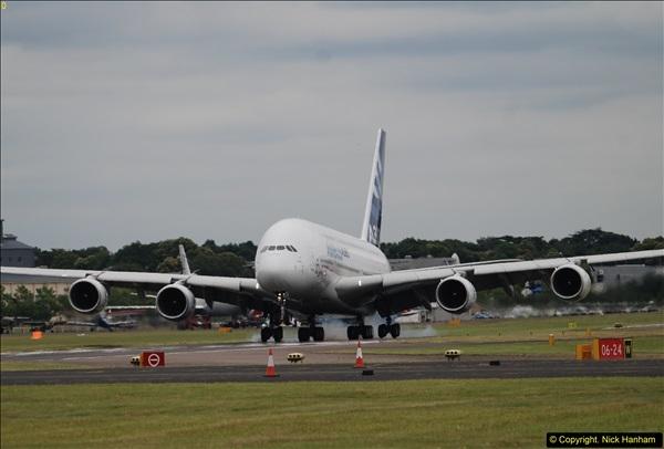 2016-07-15 Farnborough International Airshow 2016.  (346)346