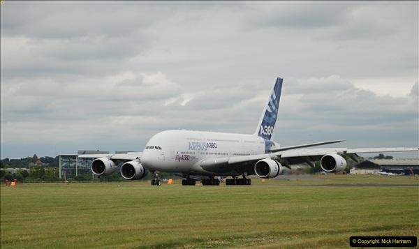 2016-07-15 Farnborough International Airshow 2016.  (347)347