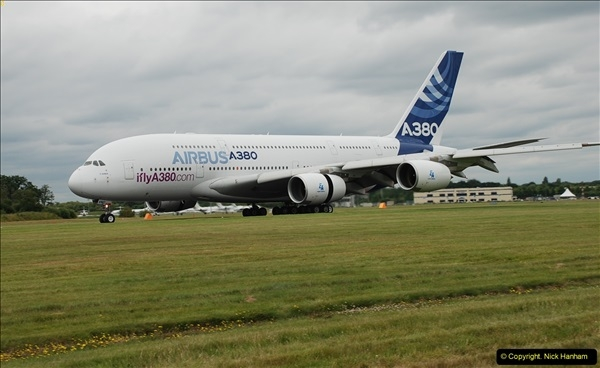 2016-07-15 Farnborough International Airshow 2016.  (349)349