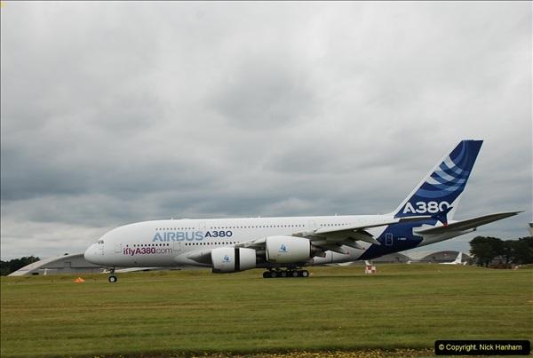 2016-07-15 Farnborough International Airshow 2016.  (350)350