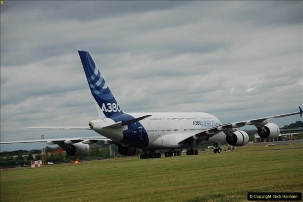 2016-07-15 Farnborough International Airshow 2016.  (362)362