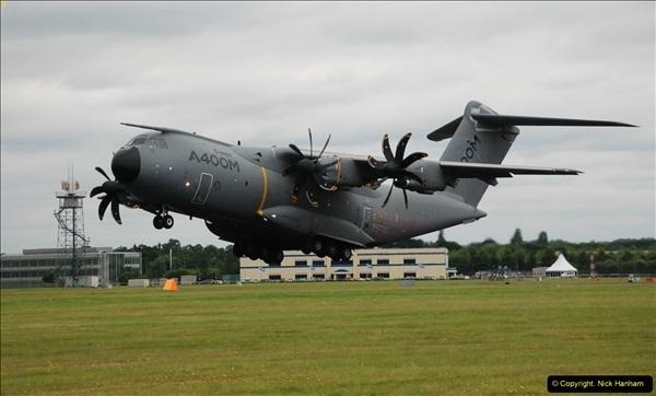 2016-07-15 Farnborough International Airshow 2016.  (377)377