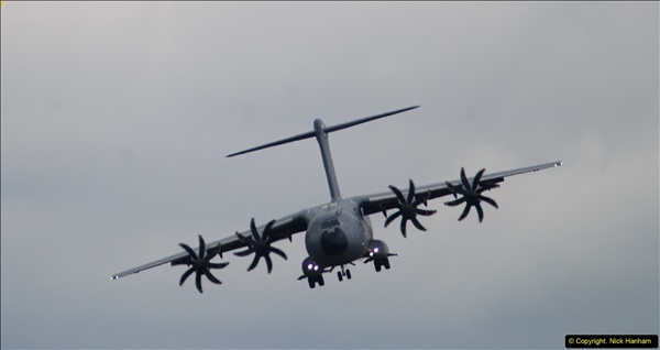 2016-07-15 Farnborough International Airshow 2016.  (386)386