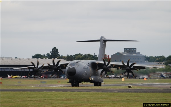 2016-07-15 Farnborough International Airshow 2016.  (392)392