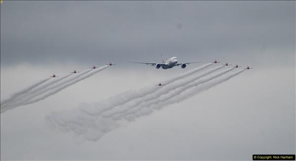 2016-07-15 Farnborough International Airshow 2016.  (403)403