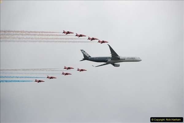2016-07-15 Farnborough International Airshow 2016.  (409)409